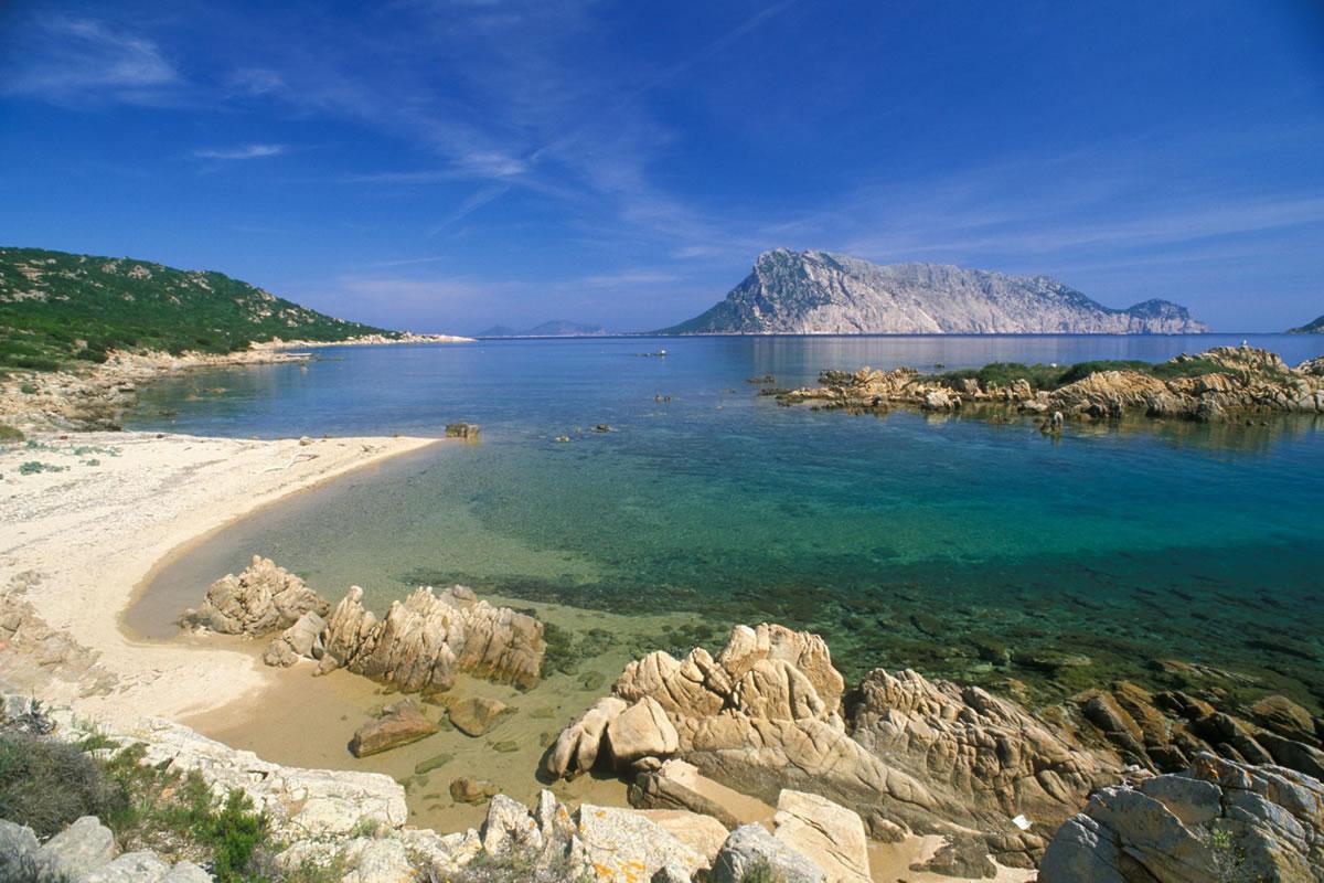 Playas Camping San teodoro La Cinta